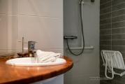 salle d'eau rez de chausseé
